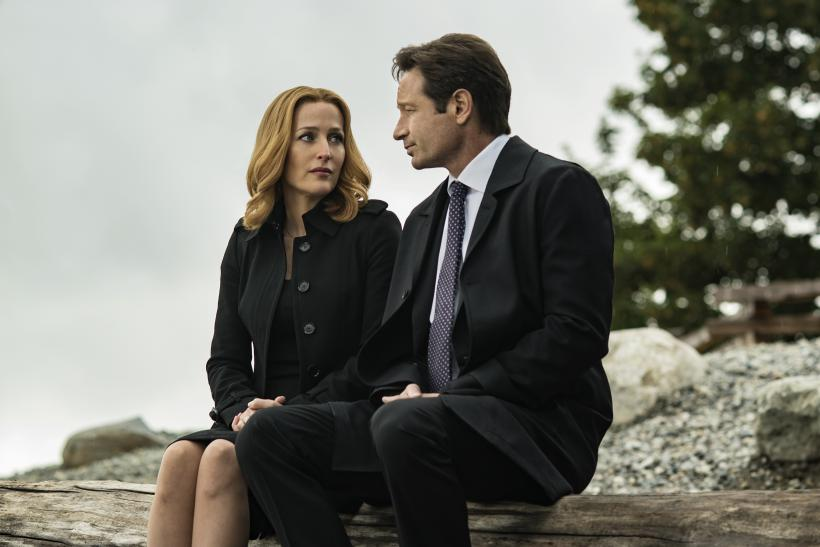 Shows To Watch Since X-Files Ended