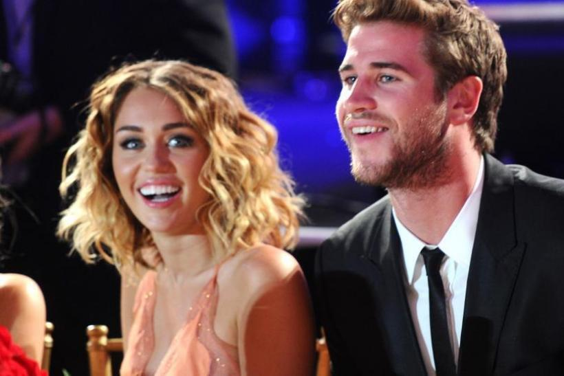 miley liam