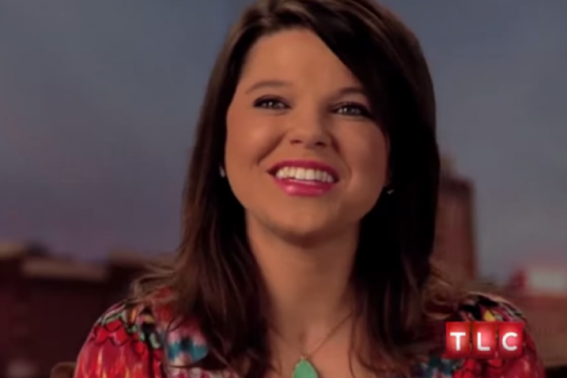 Amy King Shares Details About The Duggar Family