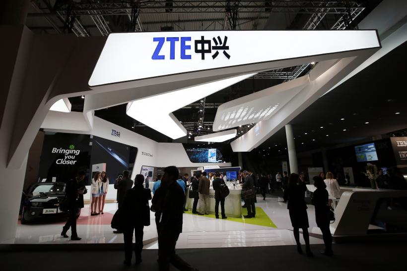 ZTE Ban Could BackFire
