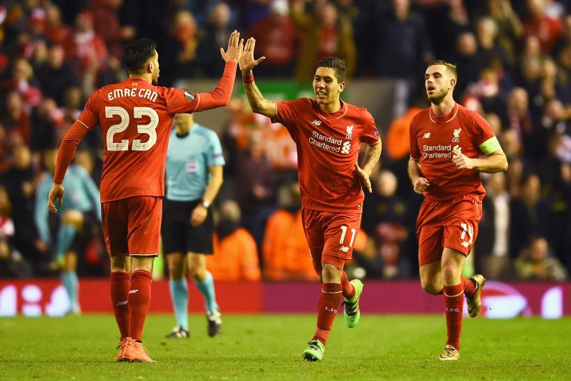 Liverpool vs. Manchester United 2016: Video Highlights ...