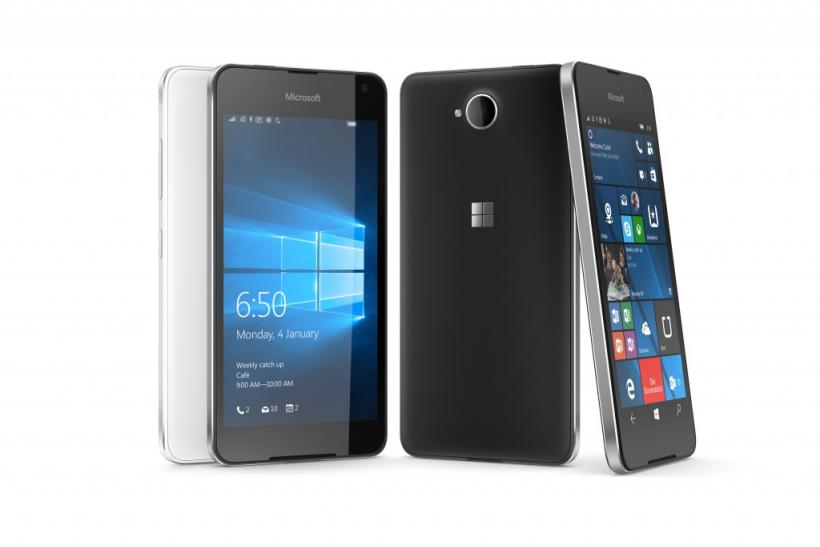 Lumia 650 Official