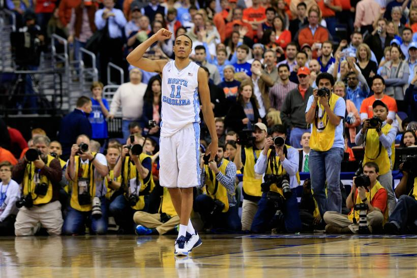 brice johnson unc 2016