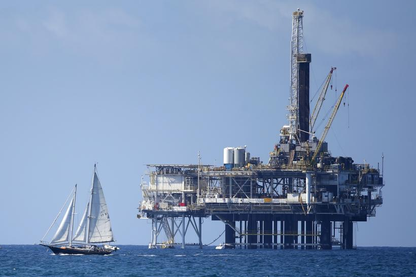 Obama Offshore Drilling