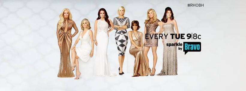 """Real Housewives of Beverly Hills"" Season 6 cast"