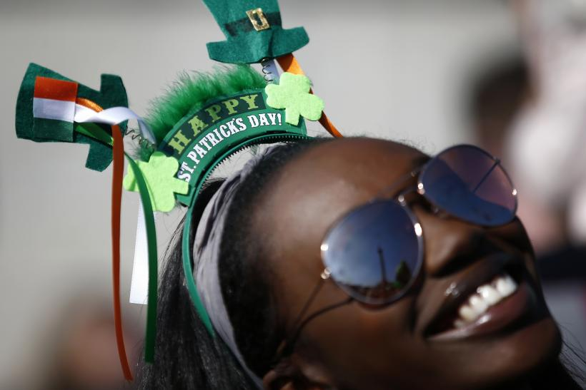 17 St. Patrick's Day jokes that are too funny not to share