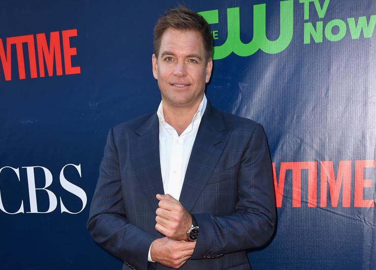 Michael Weatherly new project