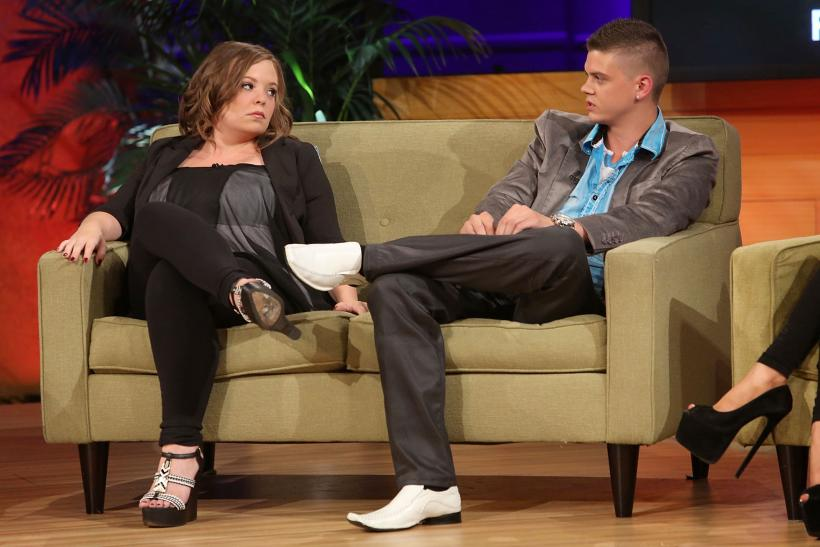 Catelynn Lowell depression update