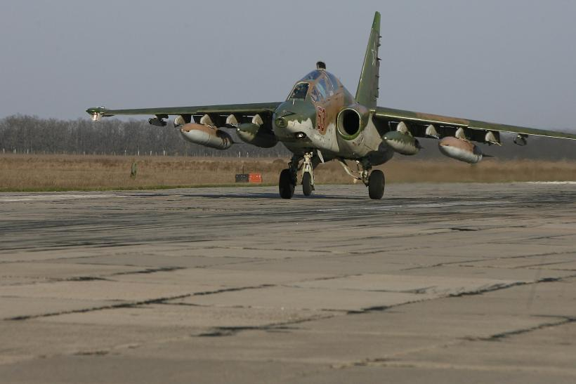 Russia Syria Troops withdrawal Bomber jets