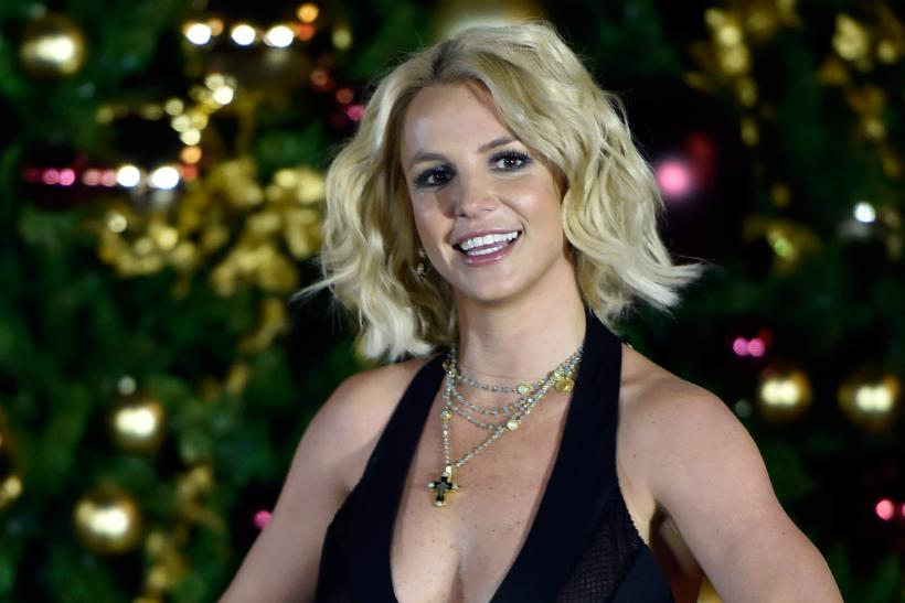 Britney Spears Song