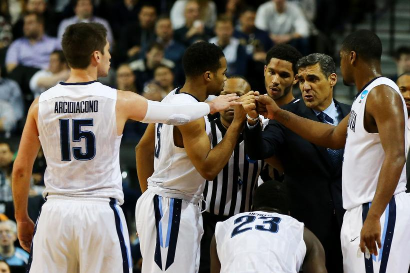 Villanova Basketball