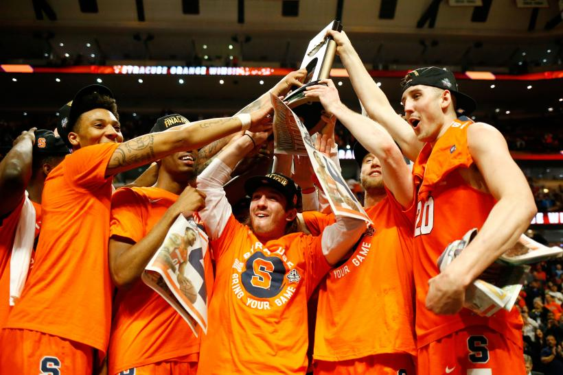 Final Four 2016 Lines: Point Spreads, Championship Odds