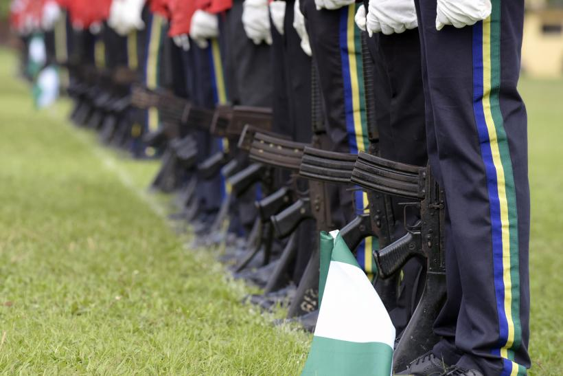 police and criminal prevention in nigeria Many members of the nigerian police are more likely to commit crimes than  prevent them, a report claimed today police personnel routinely kill.