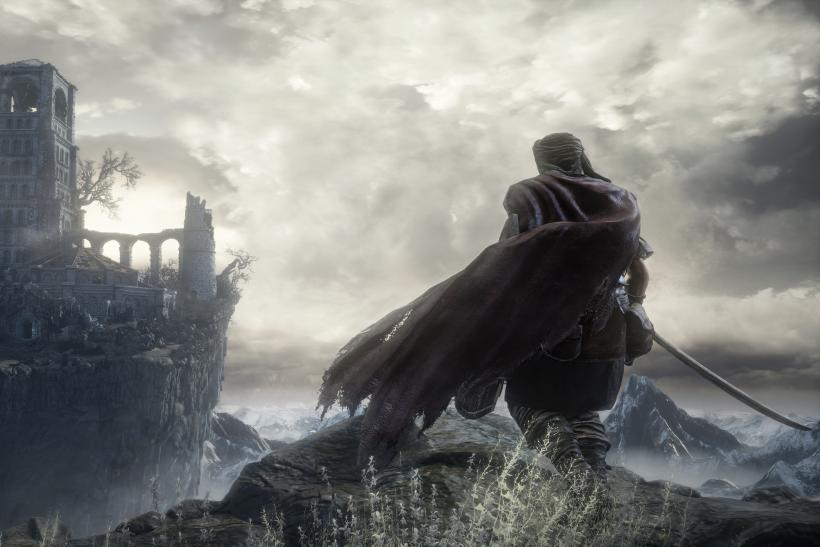 Dark Souls 3 Review Roundup