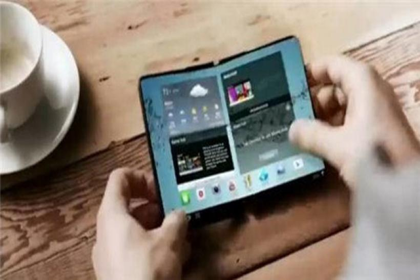 Samsung Foldable Phones - Tablets