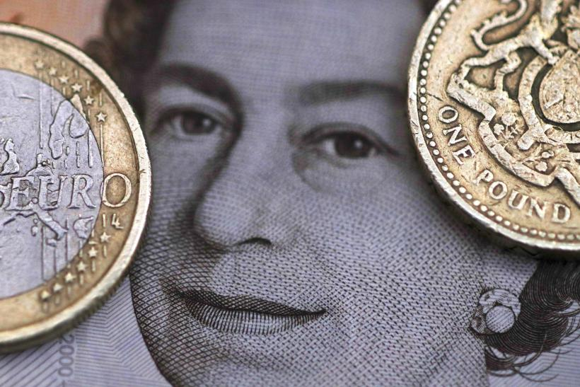 Five Pound commemorative coins released for Queen Elizabeth's 90th birthday