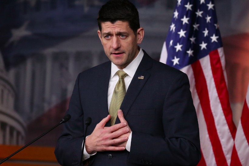 Is Paul Ryan Running For President In 2016? House Speaker ...