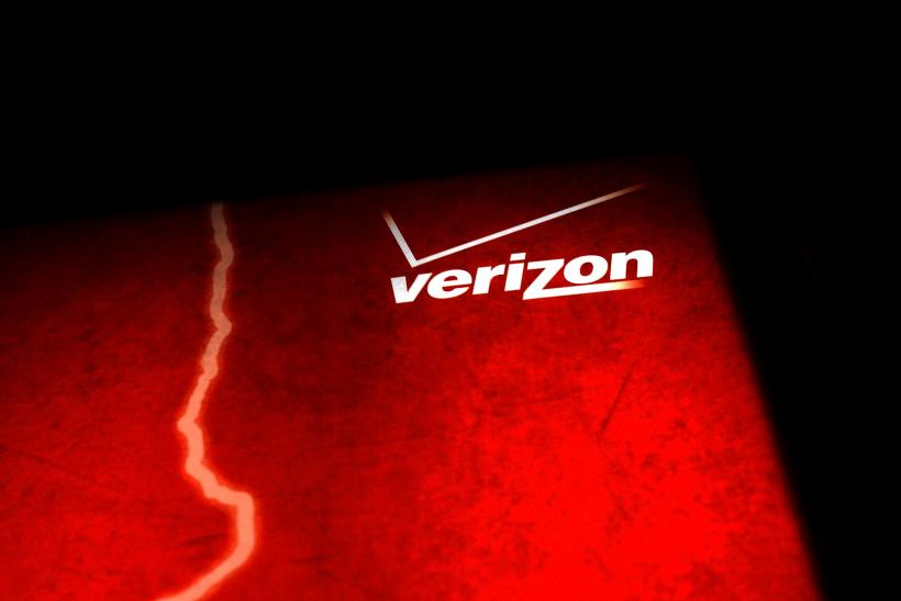 Verizon workers strike labor contract