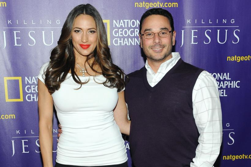 Amber Marchese, Jim Marchese