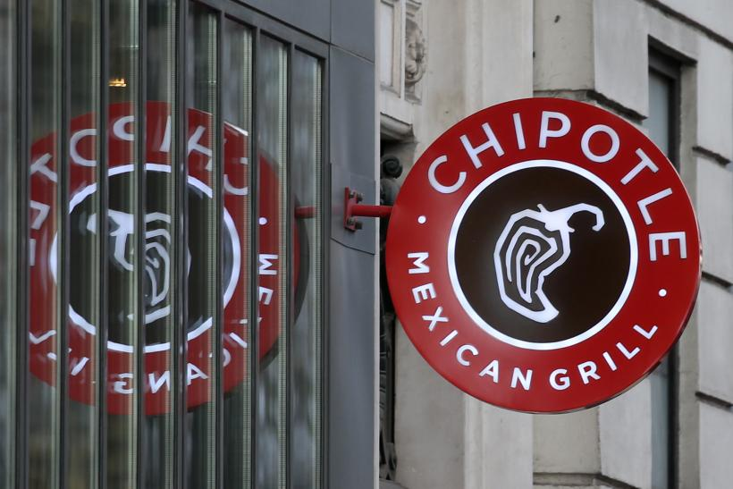 Chipotle First Quarter Earnings