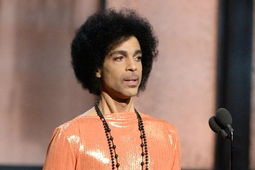 Prince rogers nelson wife