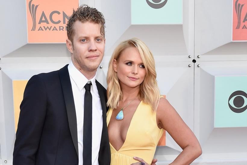 Miranda Lambert & Boyfriend Anderson East Duet 'My Girl' Together