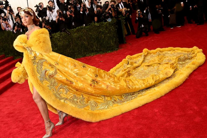 Met Gala 2016 Facts 10 Things About The Costume Institute