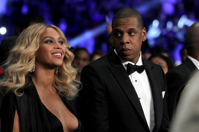 Jay Z Set To Record New Music