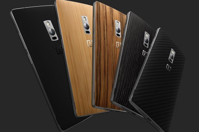 OnePlus 2 Press Kit