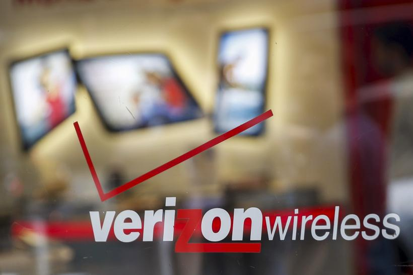 Verizon Reuters