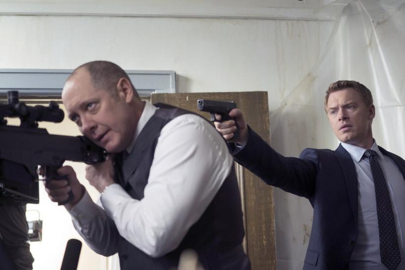 'The Blacklist' Season 3 Spoilers: Finale Synopsis Released; What Will  Happen In 'Alexander Kirk, Conclusion'? [VIDEO]