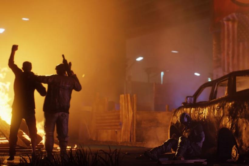 'Homefront: The Revolution' Review Roundup