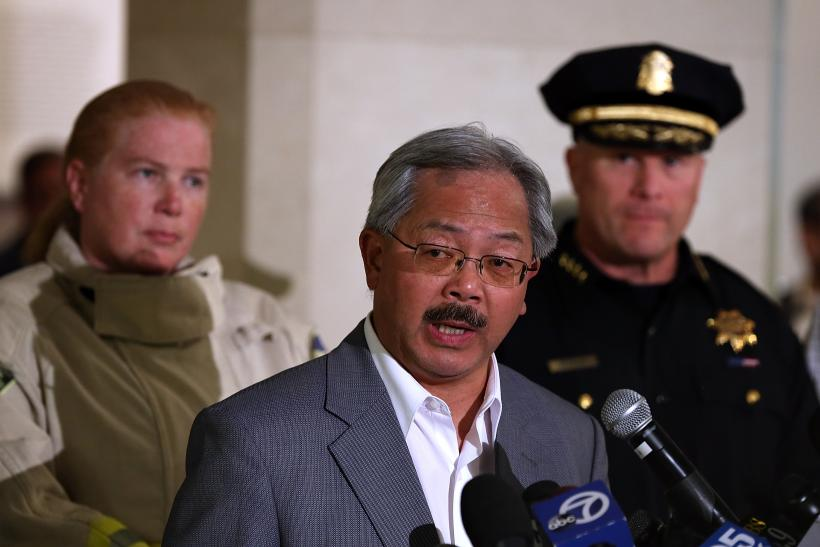 Hours After Shooting Of Black Woman, San Francisco Police Chief Resigns From Department With History Of Racist Officers