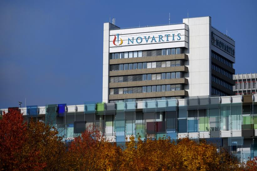 novartis china