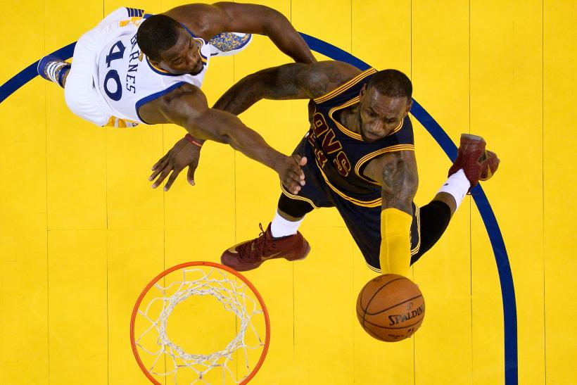 Warriors vs. Cavs Game 2: Prediction, Betting Odds, TV Channel, Live Stream Info For 2016 NBA Finals