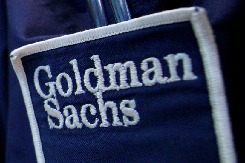 Goldman Sachs Summer Jobs Applications