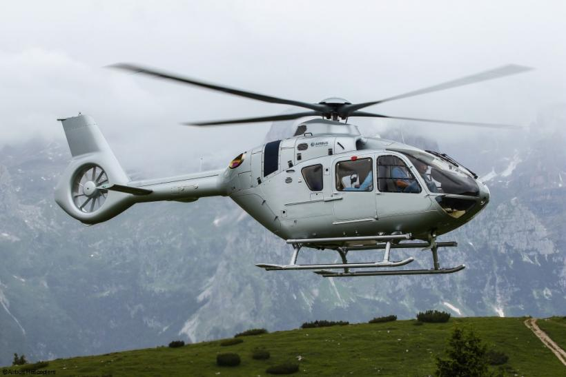 H135AirbusHelicopters