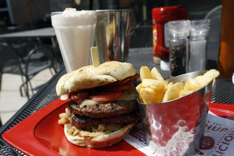 By next May, restaurants and other food vendors will have to post calorie counts on menus, and many are not happy about it.