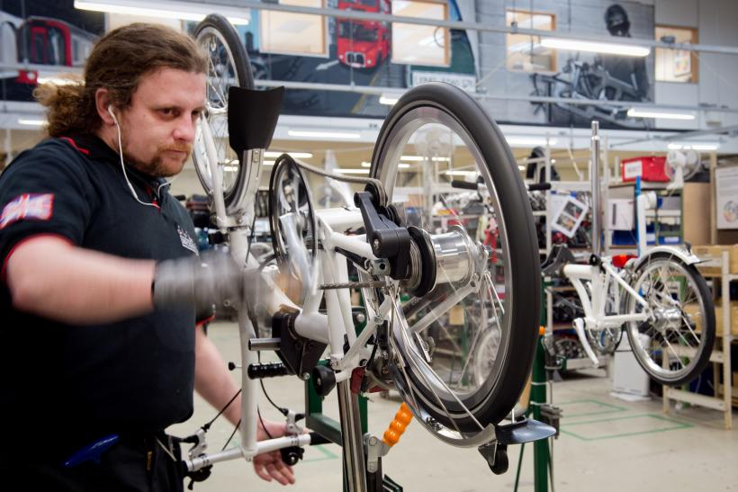 Image result for A German bike company could turn the entire industry on its head