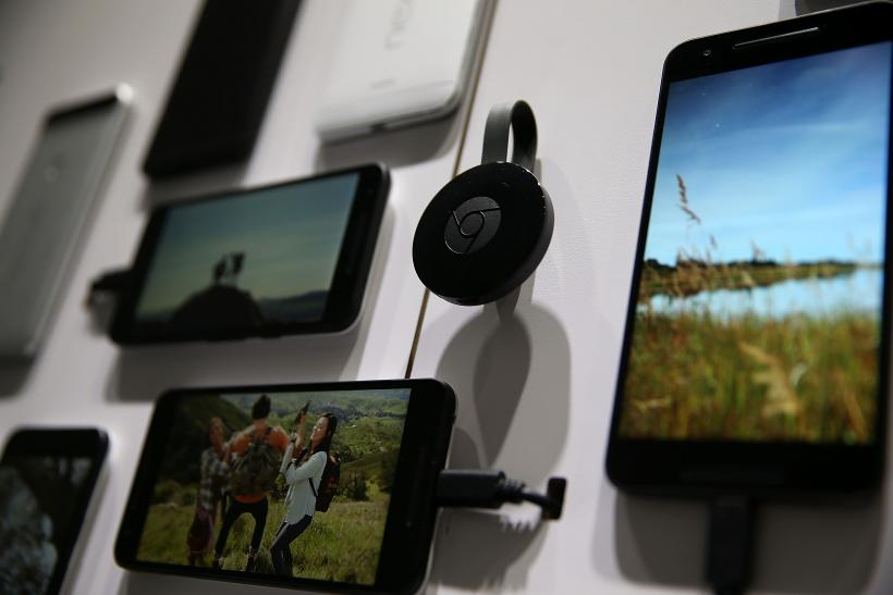 Google Building Its Own Smartphone To Take Back Control Of ...