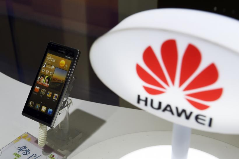 Huawei files lawsuit against Samsung