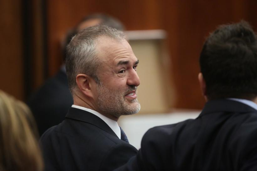 Gawker gets approval for bankruptcy plans