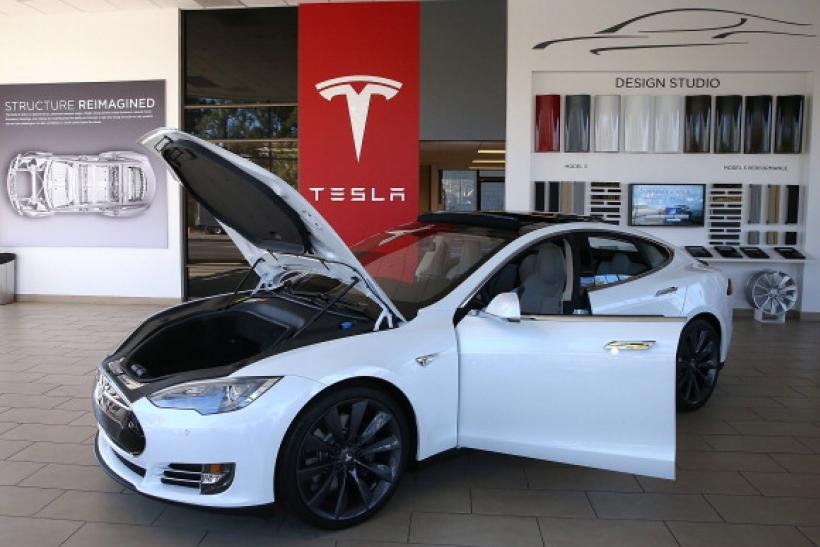 new tesla 2018. interesting new tesla forms new german division to boost production of electrical cars  500k by 2018 inside new tesla