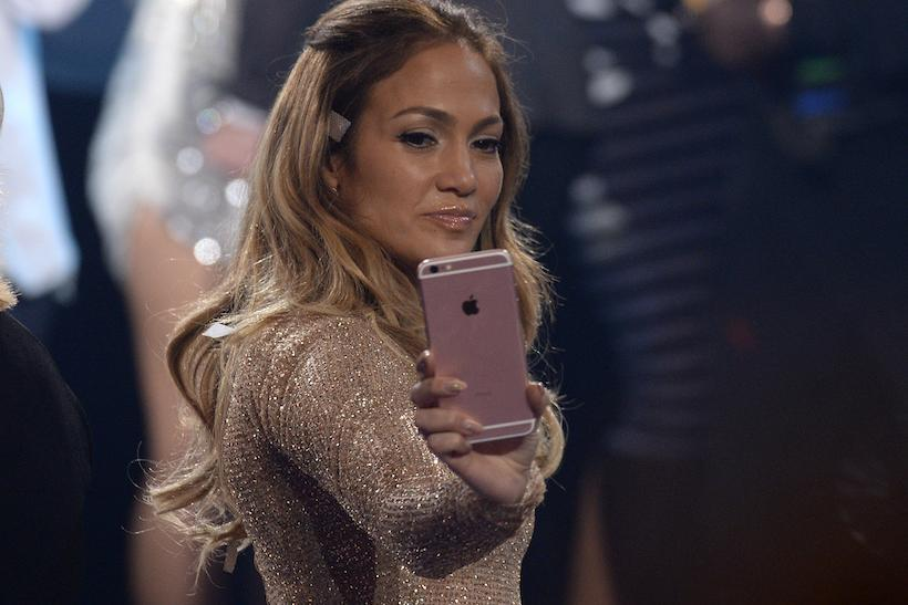 Looking Good J-Lo! Guess Which Male Heartthrob Is Next?