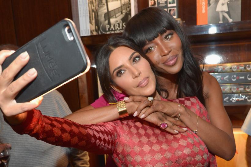 Of Course It's Kim Kardashian, Who Else?? Another #Queen Coming Up