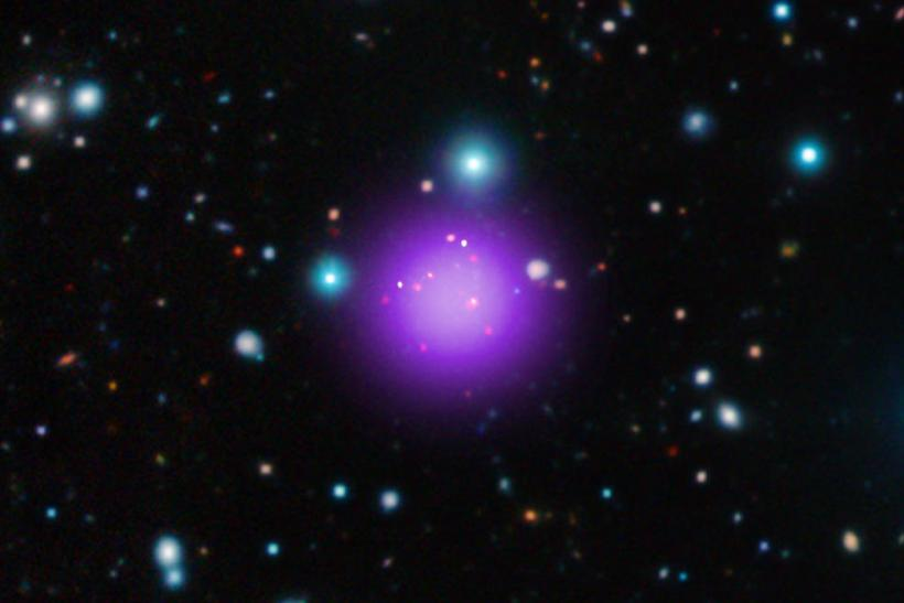 galaxycluster