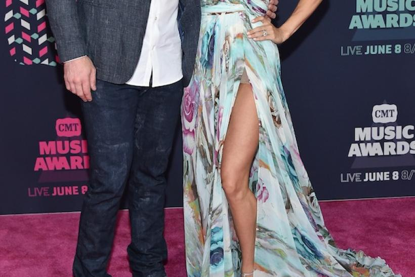 Carrie Underwood In Mikael D.