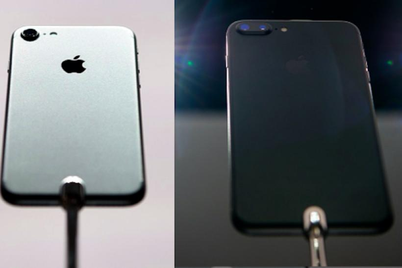 Apple IPhone 7 Vs Plus Comparison Review Of Performance Cameras And Other Specs Features