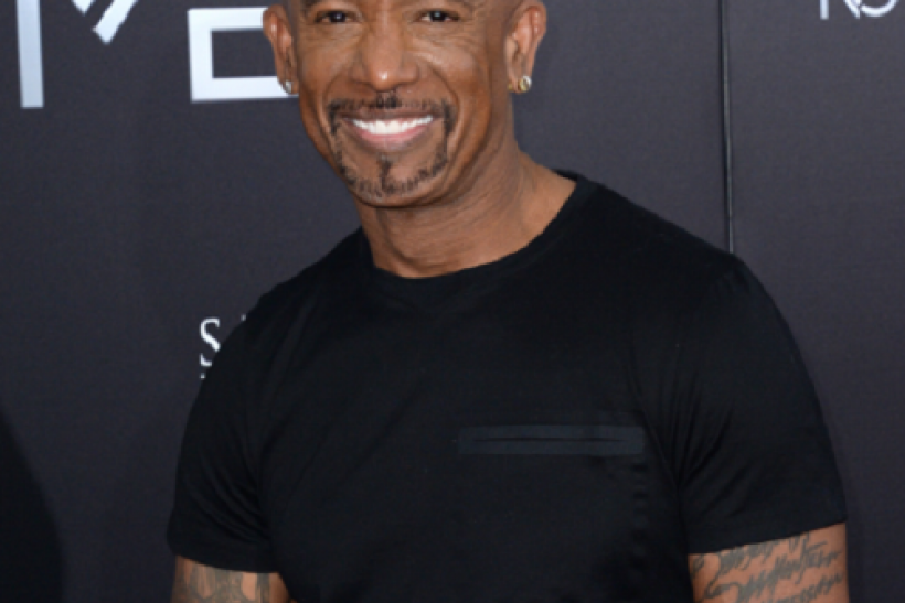Montel Williams announces plans to launch his own line of medical marijuana products.