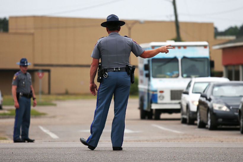 A Mississippi police chief shoots and kills himself after receiving suspension without pay.